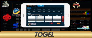 Togel Online Terlengkap